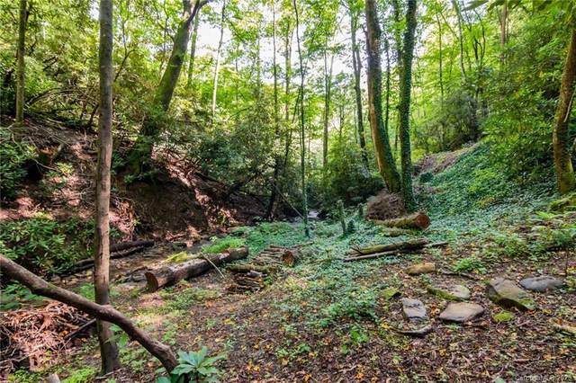 TBD Ballard Creek Road, Fairview, NC 28730 (#3648515) :: Cloninger Properties