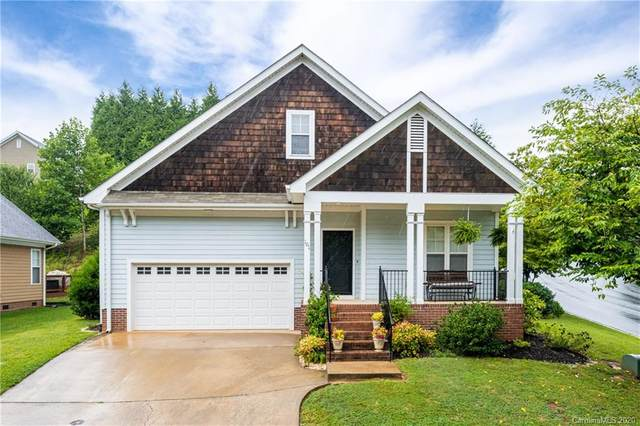 101 Carolina Bluebird Loop, Arden, NC 28704 (#3648528) :: Johnson Property Group - Keller Williams