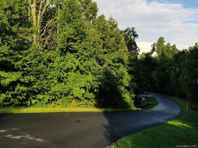 1904 Bay Laurel Lane, Hendersonville, NC 28791 (#3648529) :: Caulder Realty and Land Co.