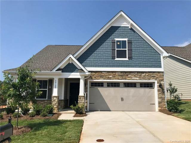 50109 Robins Nest Lane #686, Lancaster, SC 29720 (#3648531) :: The Snipes Team | Keller Williams Fort Mill