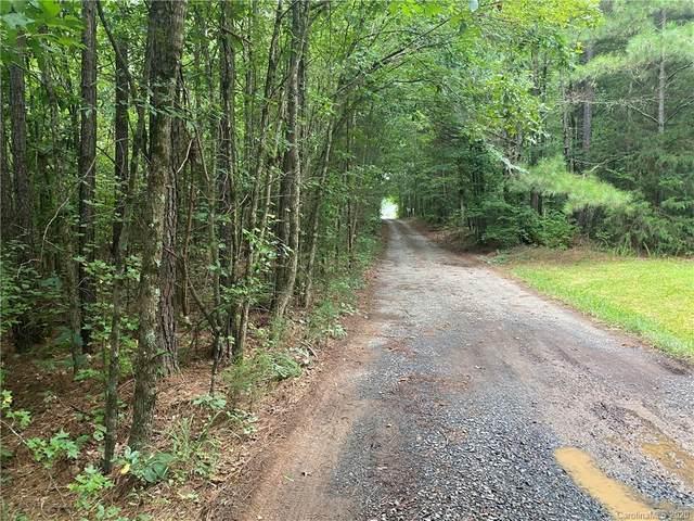 000 Us 52 Highway, Norwood, NC 28128 (#3648532) :: LePage Johnson Realty Group, LLC