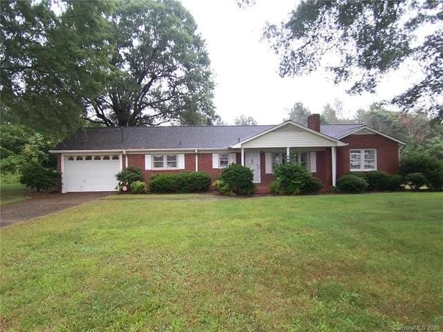 113 Pony Barn Road, Lawndale, NC 28090 (#3648534) :: LePage Johnson Realty Group, LLC
