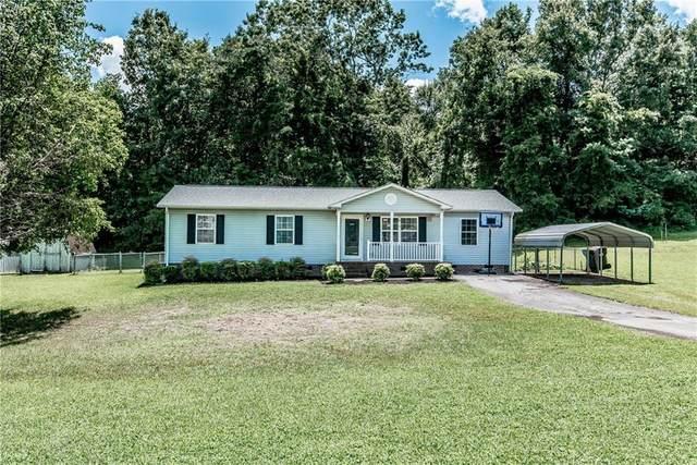 1835 Stratford Drive, Conover, NC 28613 (#3648542) :: Cloninger Properties