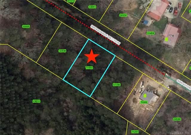 Lot 34 Sarah Drive, Denver, NC 28037 (#3648544) :: Stephen Cooley Real Estate Group