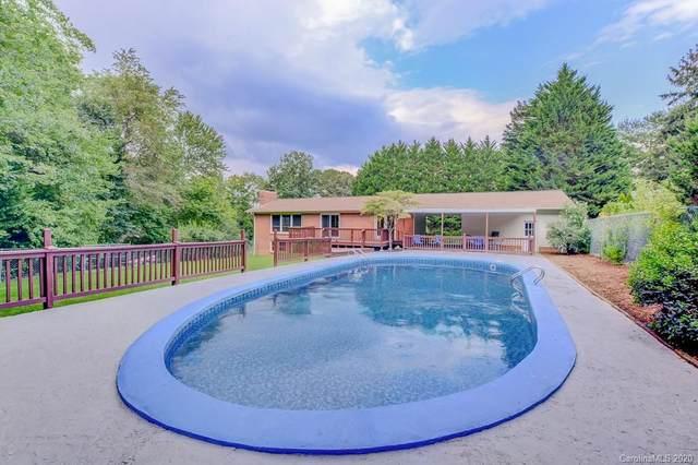 20 William Warren Drive, Asheville, NC 28806 (#3648566) :: Johnson Property Group - Keller Williams