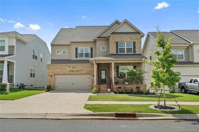 1640 Trentwood Drive, Fort Mill, SC 29715 (#3648567) :: Robert Greene Real Estate, Inc.