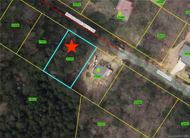 Lot 35 Sarah Drive, Denver, NC 28037 (#3648573) :: Stephen Cooley Real Estate Group