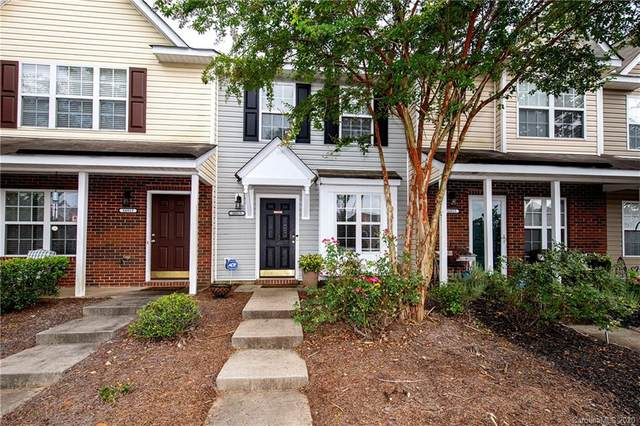 16919 Greenlawn Hills Court, Charlotte, NC 28213 (#3648585) :: DK Professionals Realty Lake Lure Inc.