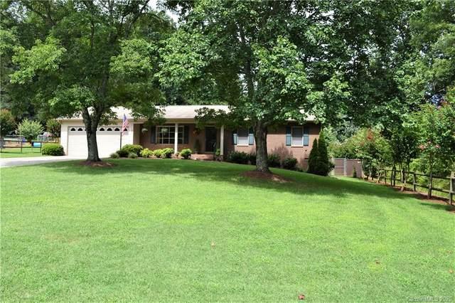 513 Bost Road, Morganton, NC 28655 (#3648590) :: LePage Johnson Realty Group, LLC