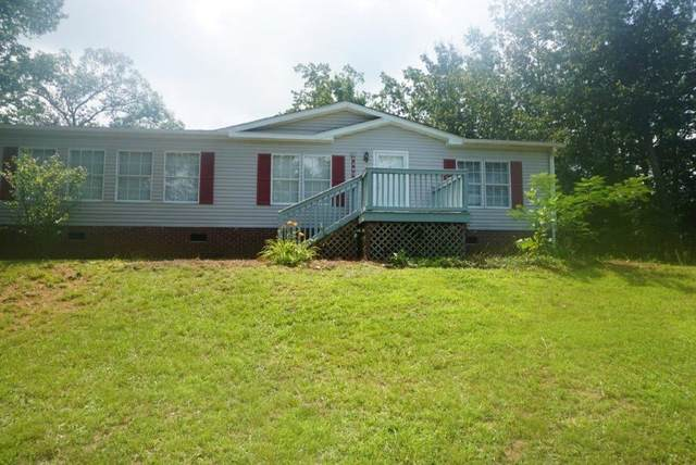 1274 Brannock Smith Drive, Hickory, NC 28602 (#3648591) :: Robert Greene Real Estate, Inc.