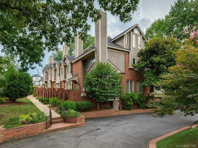 201 Hillside Avenue C, Charlotte, NC 28209 (#3648611) :: Rowena Patton's All-Star Powerhouse