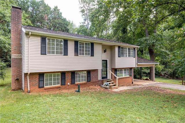 2113 Kingstree Circle, Gastonia, NC 28054 (#3648617) :: Keller Williams South Park