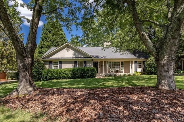 3223 Sunnybrook Drive, Charlotte, NC 28210 (#3648637) :: Robert Greene Real Estate, Inc.