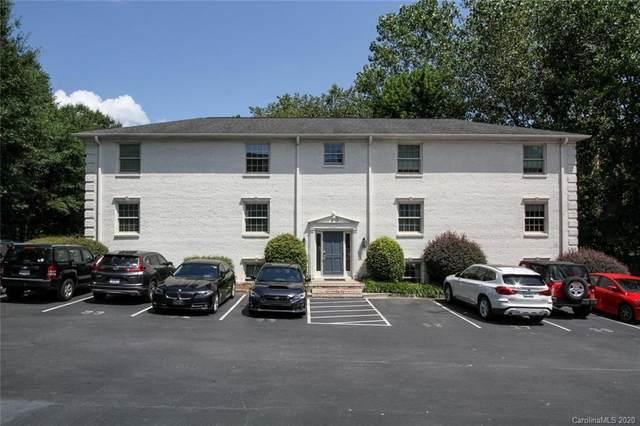 4923 Park Road D, Charlotte, NC 28209 (#3648638) :: Cloninger Properties