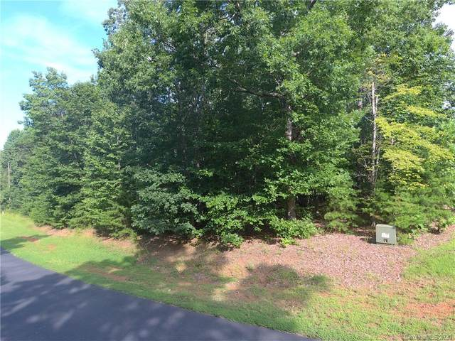 V/L 179 Mossy Oak Trail #179, Nebo, NC 28761 (#3648641) :: Caulder Realty and Land Co.