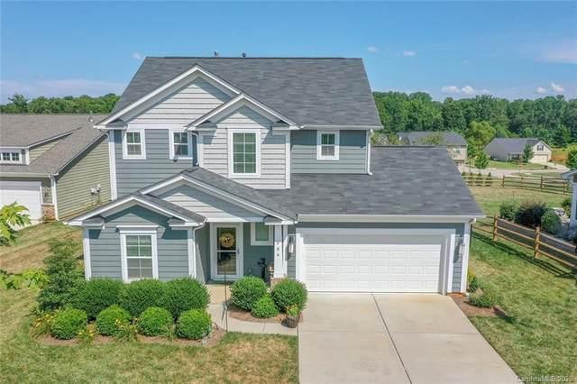 504 Berrybeth Circle, China Grove, NC 28023 (#3648651) :: Cloninger Properties