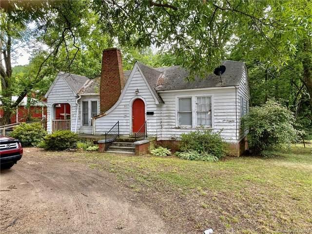 905 W C Street, Kannapolis, NC 28081 (#3648656) :: Charlotte Home Experts