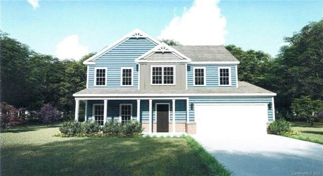 146 Allenton Way, Statesville, NC 28677 (#3648669) :: Mossy Oak Properties Land and Luxury