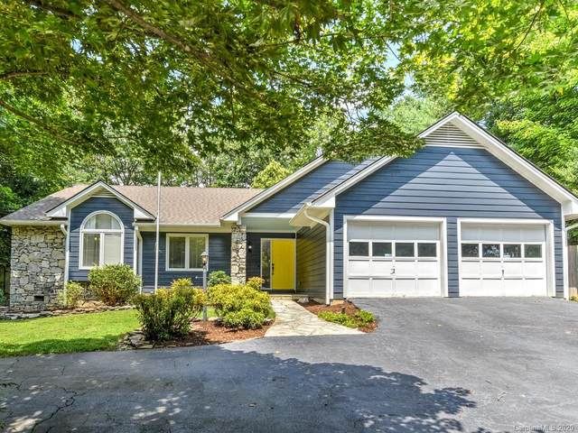 2 W Rutledge Court, Fletcher, NC 28732 (#3648682) :: LePage Johnson Realty Group, LLC