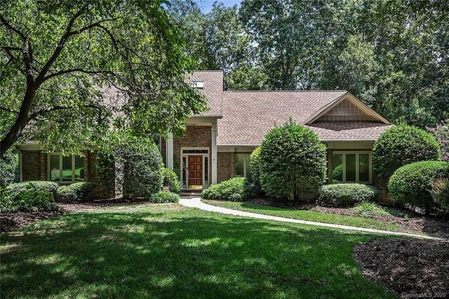 6643 Colston Court, Charlotte, NC 28210 (#3648683) :: High Performance Real Estate Advisors
