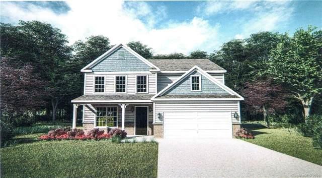 114 Fleming Drive, Statesville, NC 28677 (#3648688) :: Mossy Oak Properties Land and Luxury