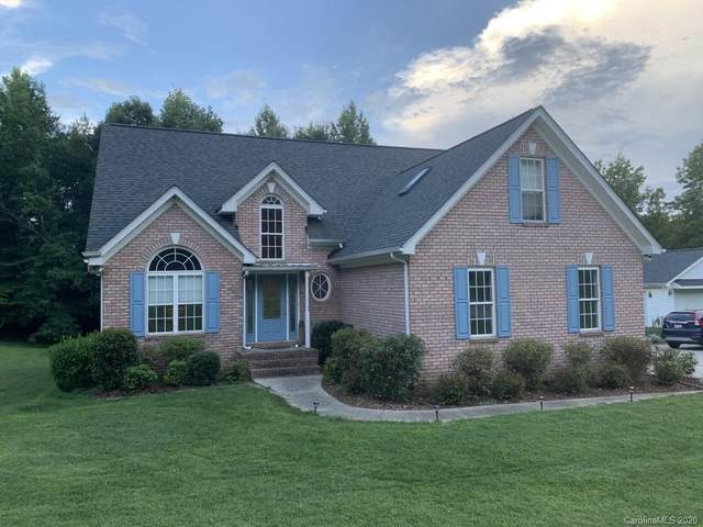 5021 Nash Avenue, Concord, NC 28025 (#3648715) :: Mossy Oak Properties Land and Luxury