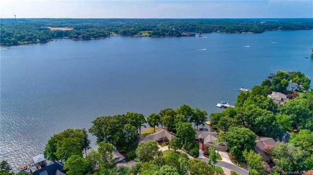 36 Sunrise Point Road, Lake Wylie, SC 29710 (#3648731) :: Miller Realty Group