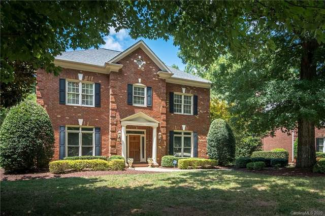 15713 Strickland Court, Charlotte, NC 28277 (#3648734) :: Puma & Associates Realty Inc.