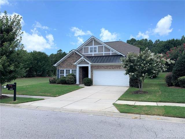 79215 Ridgehaven Road, Lancaster, SC 29720 (#3648736) :: Rowena Patton's All-Star Powerhouse