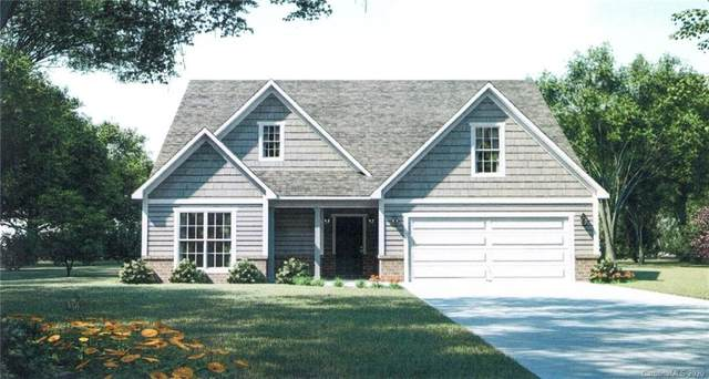 148 Allenton Way, Statesville, NC 28677 (#3648739) :: LePage Johnson Realty Group, LLC