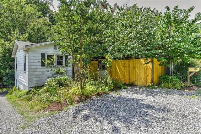 328 Old County Home Road, Asheville, NC 28806 (#3648752) :: Austin Barnett Realty, LLC