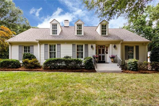 2000 Manor Mill Road, Charlotte, NC 28226 (#3648764) :: DK Professionals Realty Lake Lure Inc.