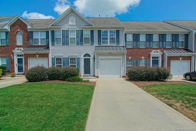4059 Holly Villa Circle, Indian Trail, NC 28079 (#3648784) :: Cloninger Properties