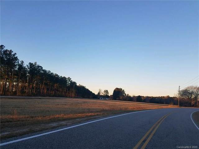 TBD Woodward Mill Road, Ruby, SC 29741 (MLS #3648786) :: RE/MAX Journey