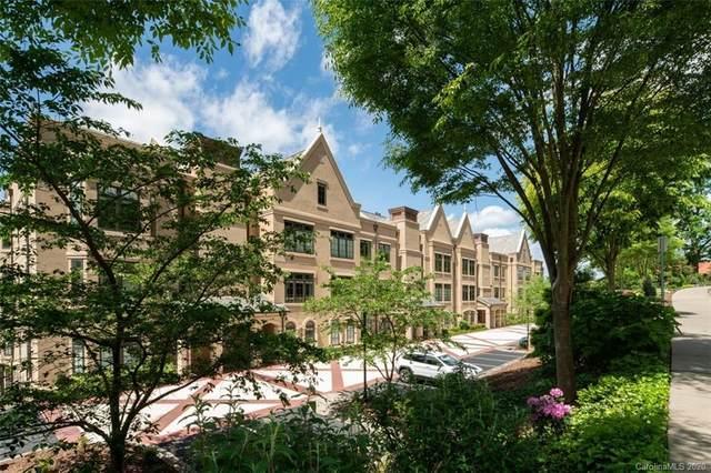 288 Macon Avenue #207, Asheville, NC 28804 (#3648793) :: Cloninger Properties