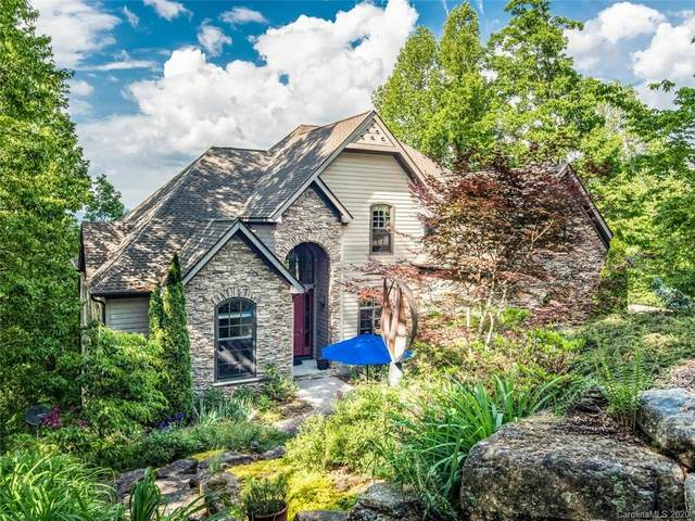 106 Tall Oak Lane, Flat Rock, NC 28731 (#3648795) :: LePage Johnson Realty Group, LLC