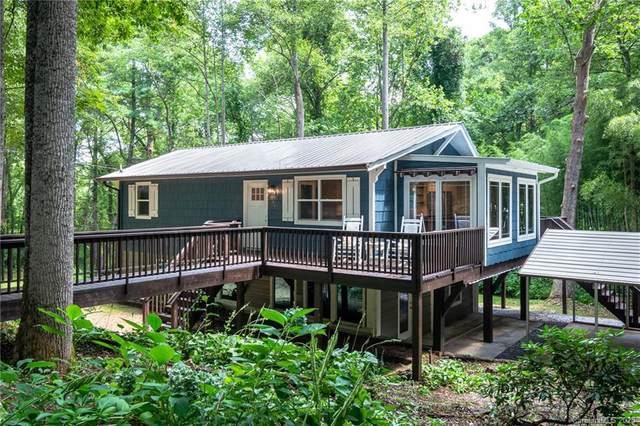 159 Livingston Road, Fletcher, NC 28732 (#3648813) :: Stephen Cooley Real Estate Group