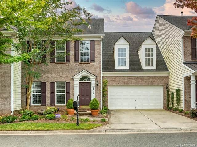 4412 Polara Street, Charlotte, NC 28270 (#3648816) :: Keller Williams South Park