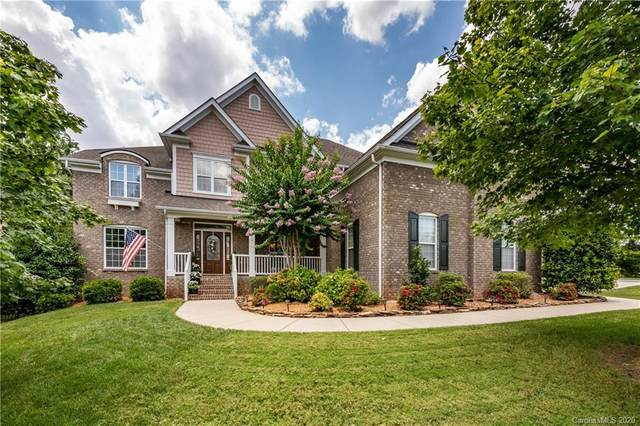 714 Desert Willow Court, Concord, NC 28027 (#3648823) :: Stephen Cooley Real Estate Group