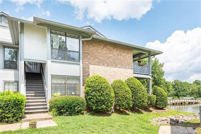 5841 Harris Grove Lane, Charlotte, NC 28212 (#3648825) :: High Performance Real Estate Advisors