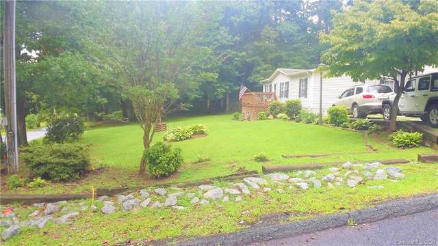 51 Dotson Road, Hendersonville, NC 28792 (#3648826) :: Carlyle Properties