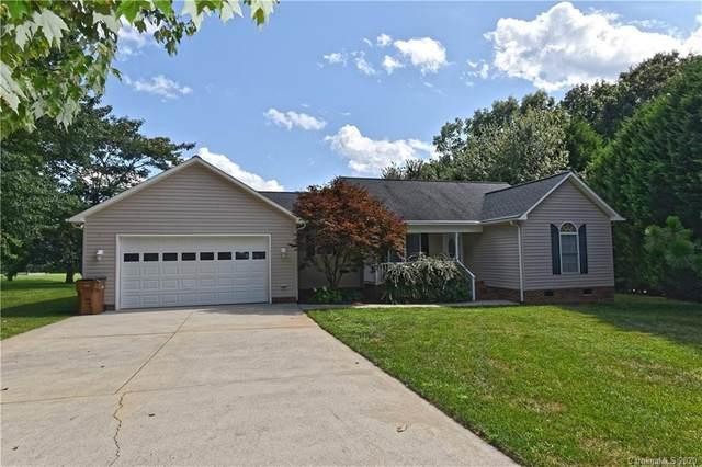 105 Mckellar Street, Lincolnton, NC 28092 (#3648827) :: Carlyle Properties