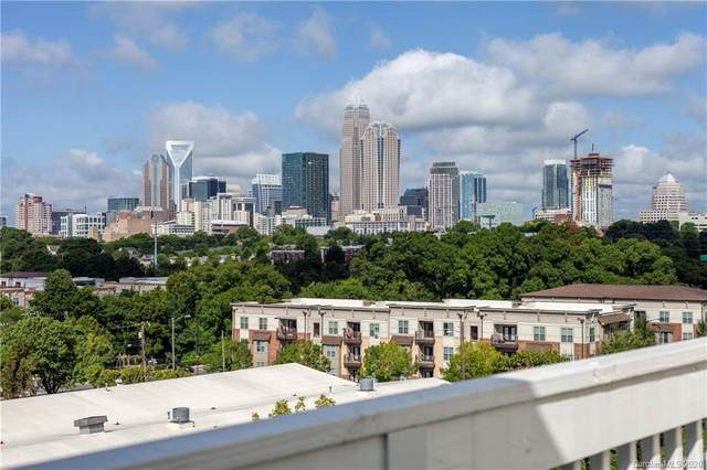 911 Cityscape Drive, Charlotte, NC 28205 (#3648831) :: Robert Greene Real Estate, Inc.