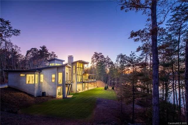 3594 N Powerhouse Road, Morganton, NC 28655 (#3648843) :: Robert Greene Real Estate, Inc.