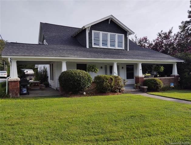 3001 Raney Street, Faith, NC 28146 (#3648845) :: LePage Johnson Realty Group, LLC