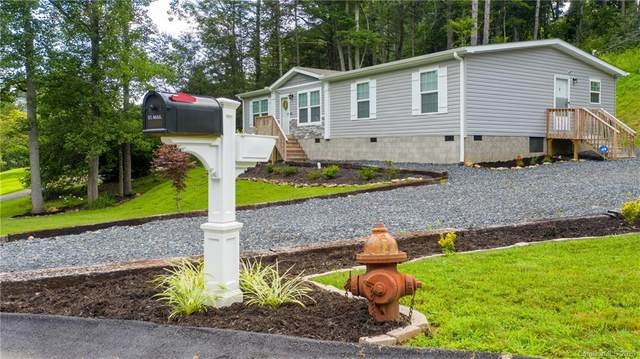 565 Valley Road, Spruce Pine, NC 28777 (#3648847) :: Stephen Cooley Real Estate Group