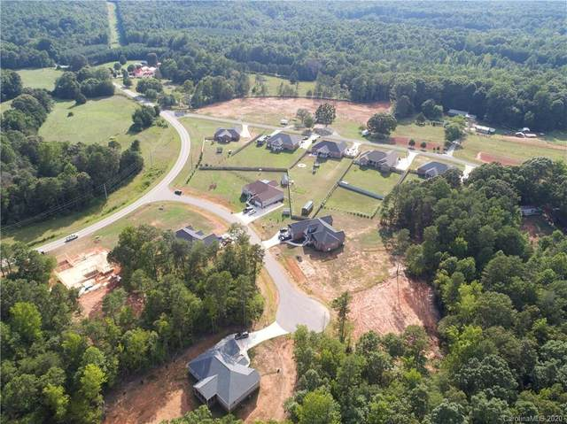 Lot 10 Wingate Hill Road, Denver, NC 28037 (#3648856) :: The KBS GROUP