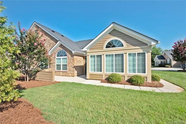4725 Boomerang Way, Charlotte, NC 28269 (#3648858) :: Johnson Property Group - Keller Williams