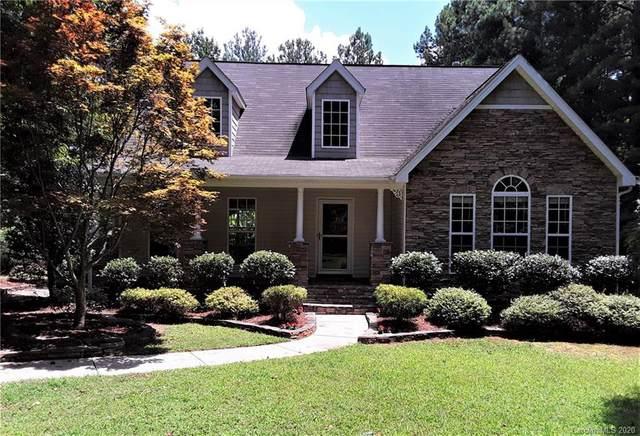 4414 Rocky River Road N, Indian Trail, NC 28079 (#3648868) :: Carolina Real Estate Experts