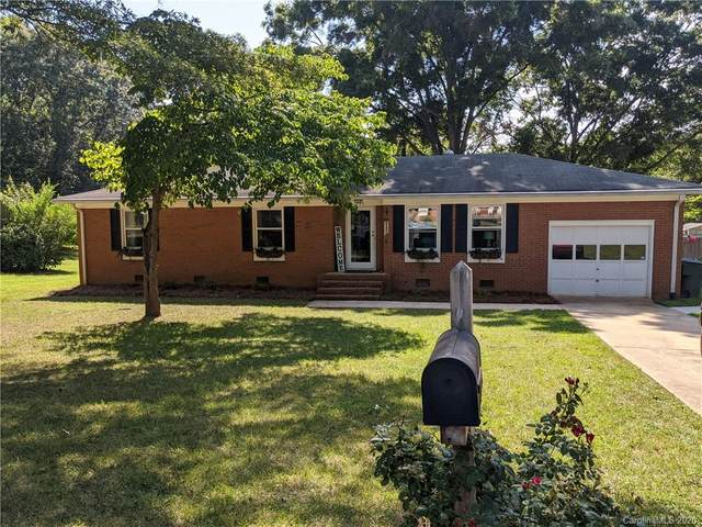 713 Briarwood Drive, Mooresville, NC 28115 (#3648877) :: Cloninger Properties